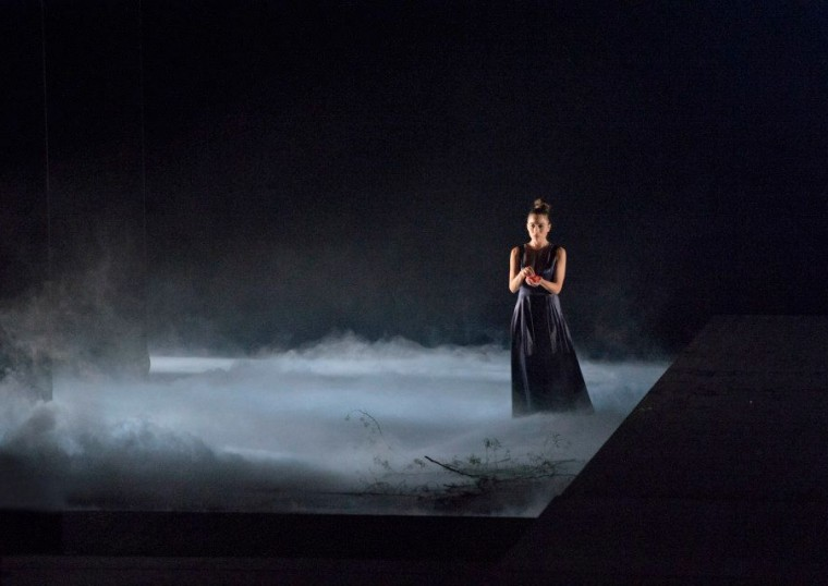 ORFEO, Sasha Waltz & Guests, Dutch National Opera ©Monika Rittershaus