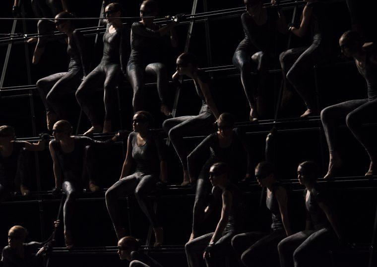 PROJECT FAUST, Louisville Ballet & Kentucky Opera USA ©Sam English