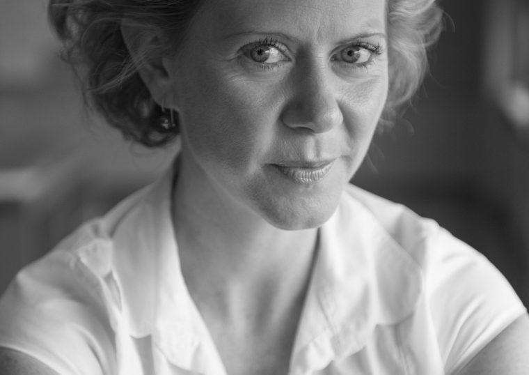 Sally Blackwood ©Sam English for Louisville Ballet