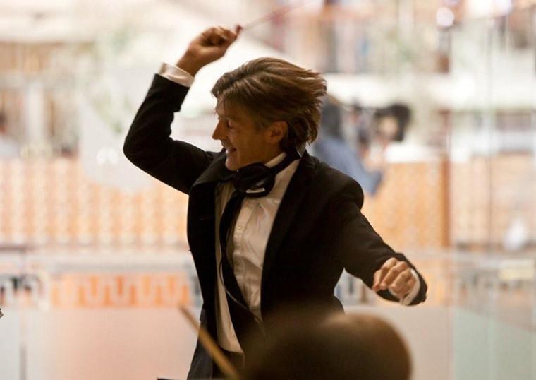 JACK! THE MUSICAL, George Ellis Conductor ©George Ellis