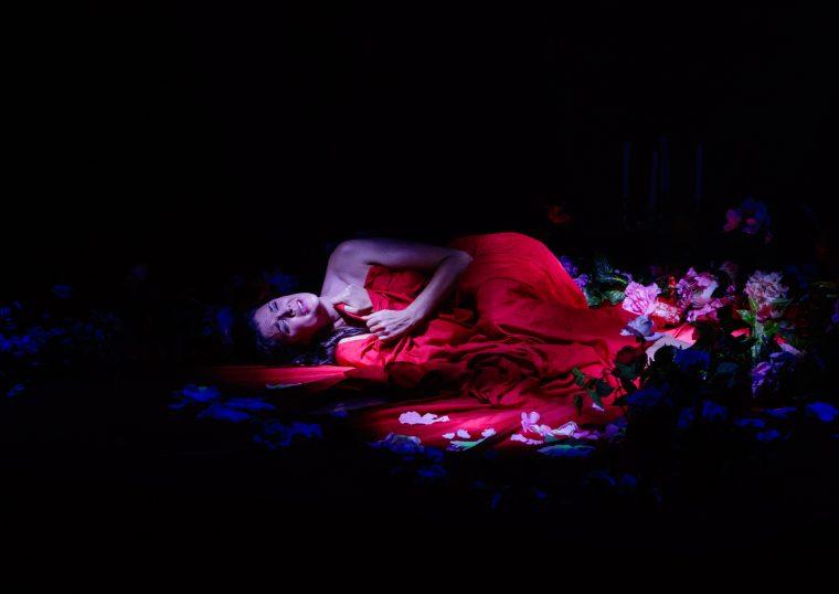 THEODORA, Pinchgut Opera ©Robert Catto