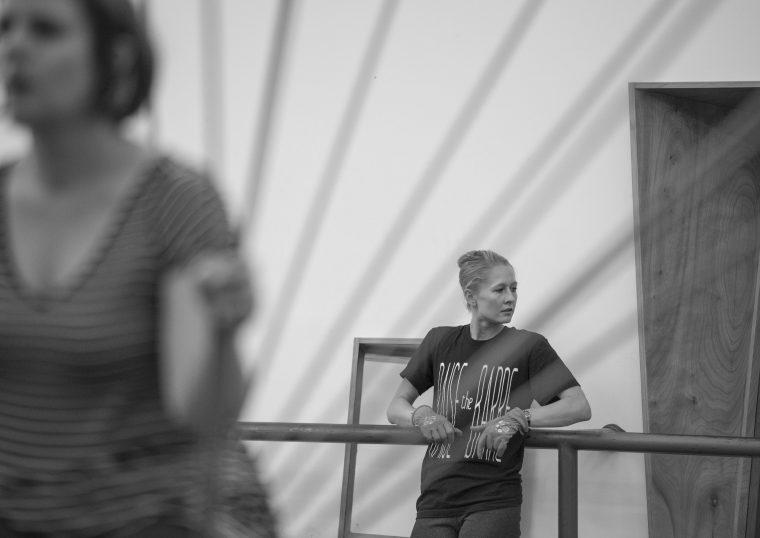 PROJECT FAUST, Louisville Ballet & Kentucky Opera USA, Creative Development 2017 ©Sam English